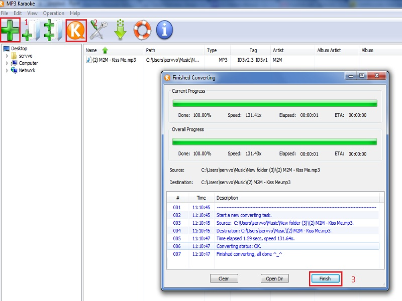 Download Aplikasi Software Mp3 Karaoke